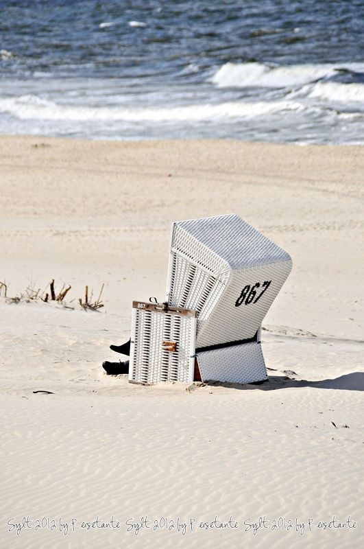 Sylt would like to visit this island again!