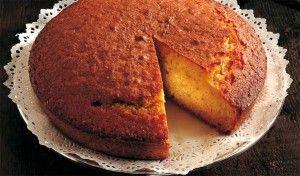 Вкус Италии: торт с фундуком и оливковым маслом | Онлайн Журнал для Женщин… Елена Солнечная.