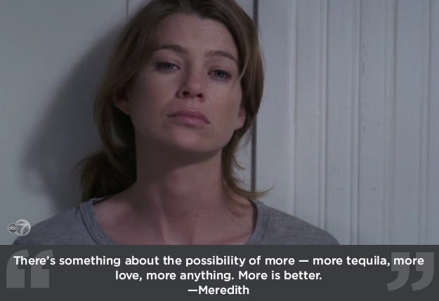 23 Life Lessons We Learned From 'Grey's Anatomy'
