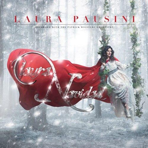 CD Laura Pausini - Laura Navidad - Livrarias Curitiba