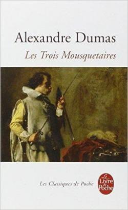 Les Trois Mousquetaires - Alexandre Dumas - Babelio