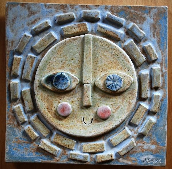 Les 145 meilleures images propos de poterie modelage sur for Decoration maison 97400