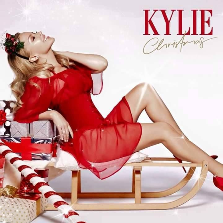 Kylie Minogue - Christmas