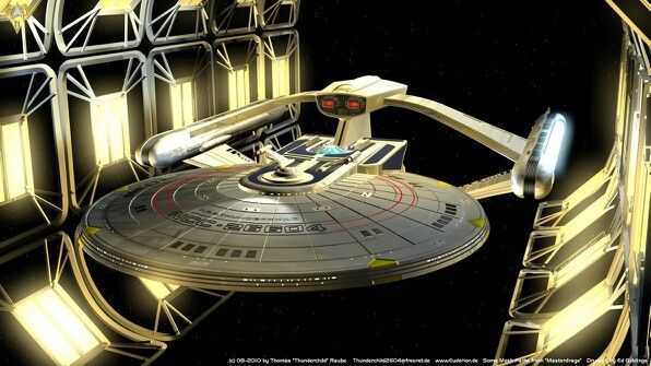 1000+ Images About Star Trek Ships On Pinterest
