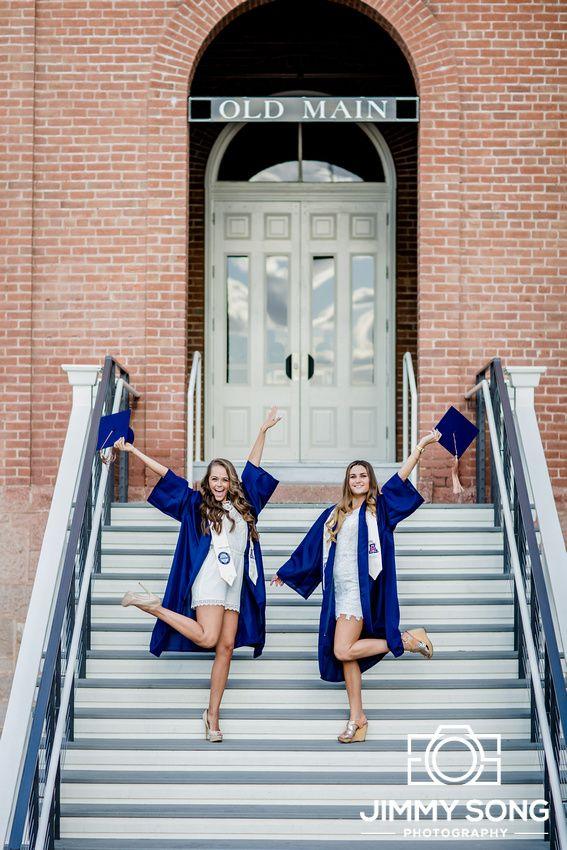 Jimmy Song | Tucson & Phoenix Senior Portraits & Graduation Pictures