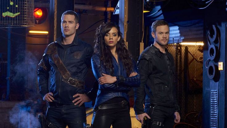 Killjoys season 2 full show download. All episodes of Killjoys season 2 available at DownloadTV.Net