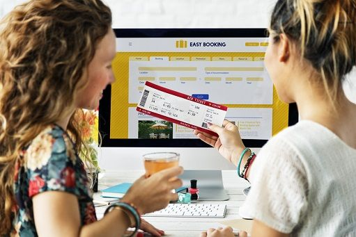 In the recent past, online booking and ticket reservation systems have experienced exponential growth across various industries. #CustomerExperience