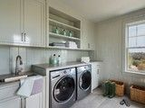 Trending Now: The Top 10 New Laundry Rooms on Houzz (10 photos)