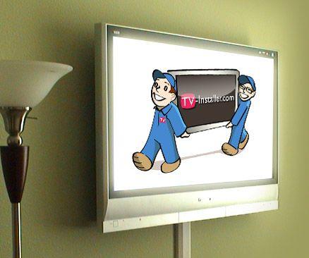 San Jose TV Installer ~ Fireplace Installation