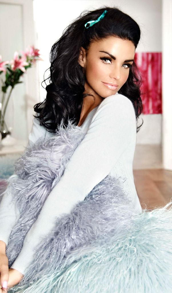 Glamour Gallery | Katie Price Official Website