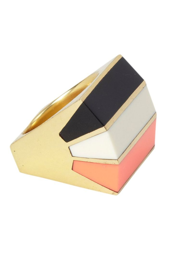 sass & bide the great pretender ring