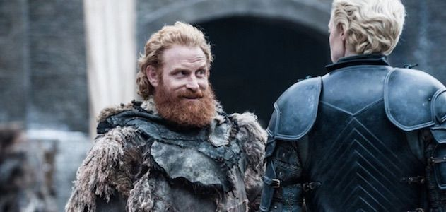 Why Game Of Thrones Fans Shouldn't Be Too Optimistic About Tormund's Fate #FansnStars