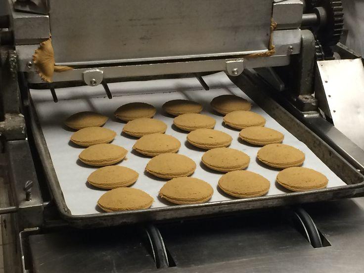 Williamsburg cookie recipe