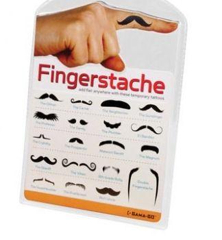 Jolie idée: vous aimez les moustaches?