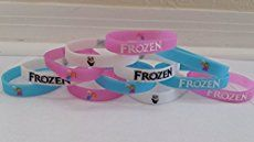 I just posted a set of Frozen party food cards (see pic below) to help