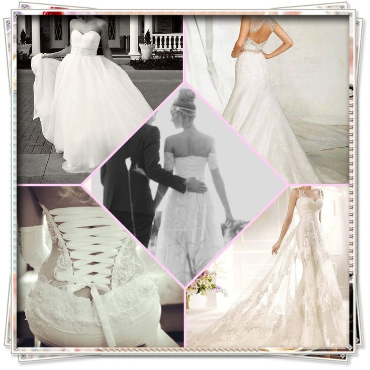 weddingdressinspiration:)