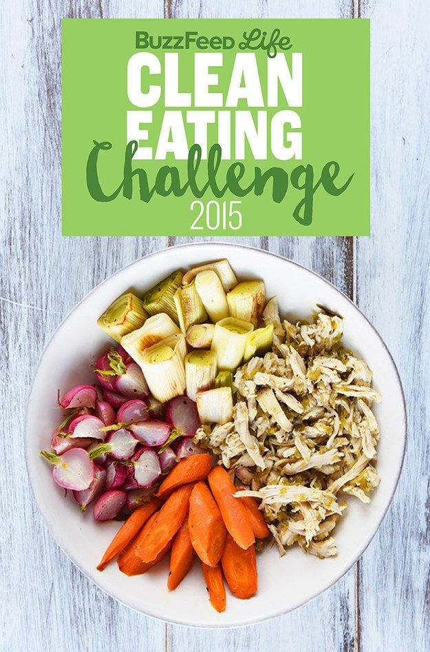 This is a delicious two-week meal plan that will teach you to cook and eat healthy, feel awesome, and stay that way. Just like last year's, but better.