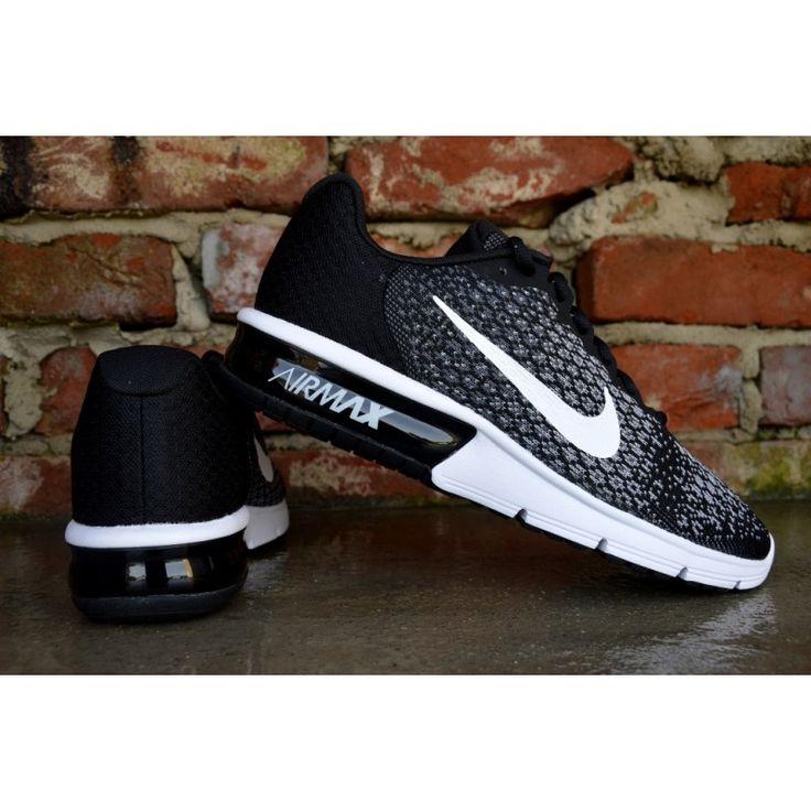 Nike Air Max Sequent 2 852461-005