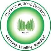 Cypress School District K-6th Grade