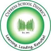 Cypress School District K-6th Grade