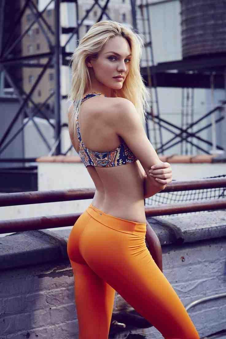 Girls In Yoga Pants  ManfromIran