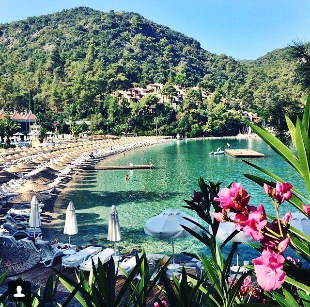 Hillside Beach Club, Turkey