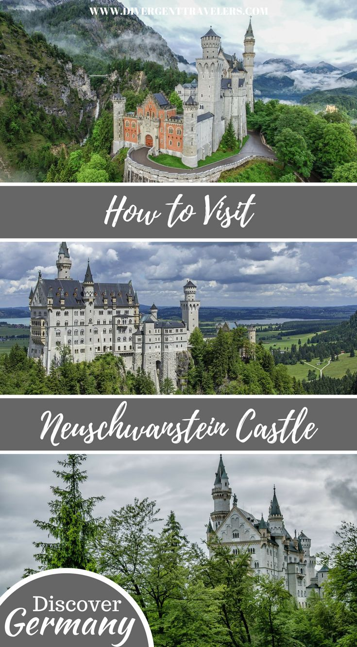 73be906709810b9e39b684731c771dbf - How Do You Get To Neuschwanstein Castle From Munich