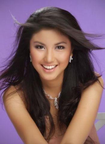 Zivanna Letisha, Miss Indonesia 2009