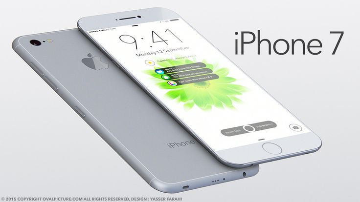 IPhone 7 Realse Date 2016, News and Rumers   iTech Dunya   A World of Technology