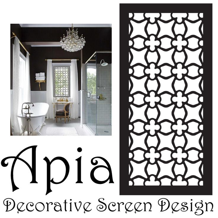 Every week on the QAQ blog we feature one screen design and pair it with a specific type of decorating style--this traditional, orderly design is 'Apia' and we have paired it with contemporary Victorian interior decorating.