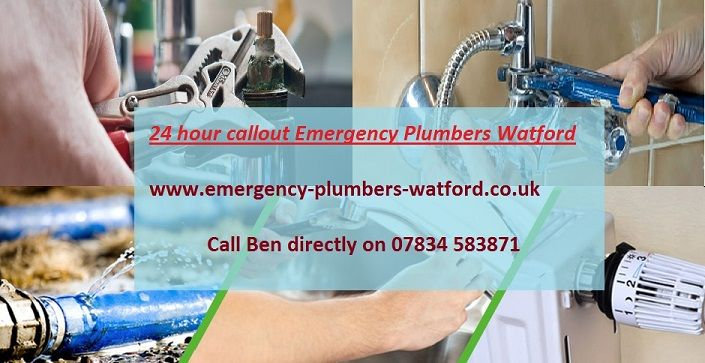 At Emergency Plumbers Watford, we are available for every plumbing or heating problem.  Whether it is an emergency such as a burst pipe or leaking pipes or perhaps you are looking to install a new heating system, we are here to help.  We are dedicated to getting the job done in the best time and at the best price and are proud of our great customer service.