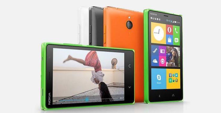 Nokia'nın Android Serüveni Kısa Sürdü! #ecanblog