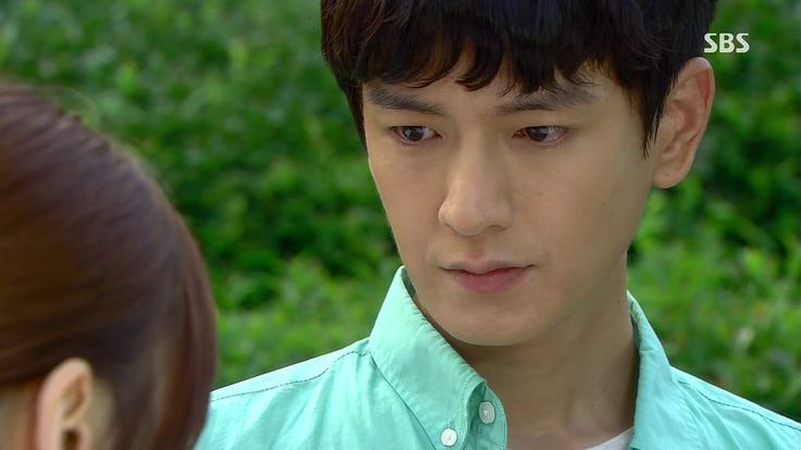 Let me talk about your eyes again, Ju Hwan ssi. Eyes that I saw first time through Park Kyu. The eyes that intrigues me, made me want to know you more and more. Eyes that always moves me, especiall...