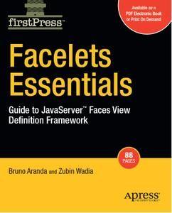 Facelets Essentials