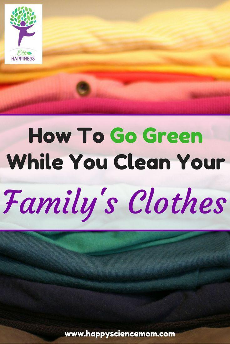 Laundry Room Ideas   Clothes   Eco Friendly Home   Environment   Sensitive Skin