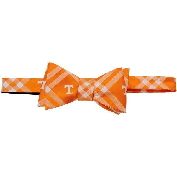 Tennessee Volunteers Rhodes Self-Tie Bow Tie