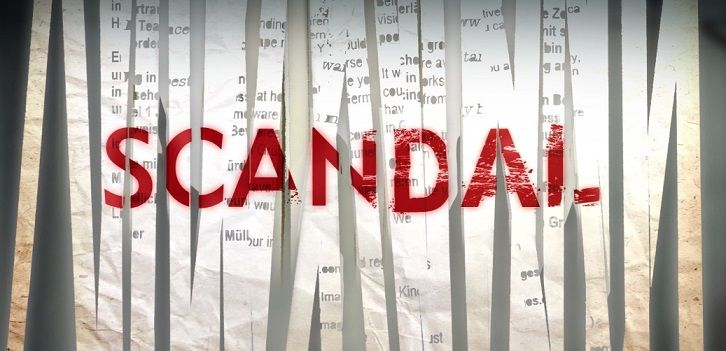 Scandal - Episode 5.11 - The Candidate - Press Release & Promotional Photos Updated