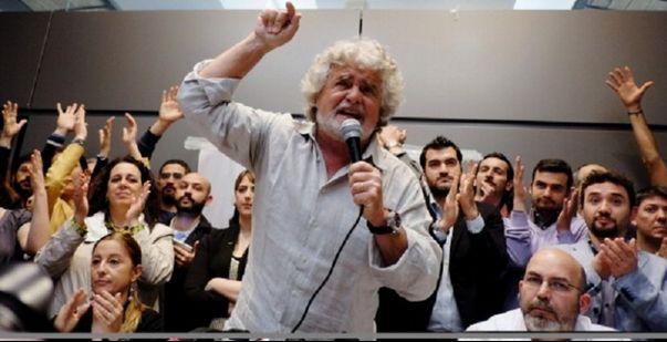"""Italicum: tra gli emendamenti M5S """"la soppressione dell'obbligo di deposito dello statuto"""""""