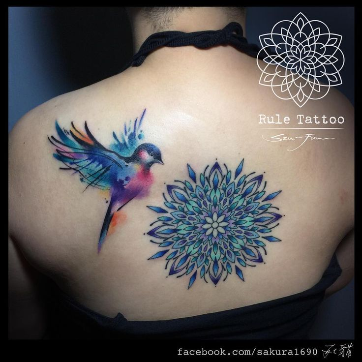 「Tattoo - Birds」おしゃれまとめの人気アイデア Pinterest  Lori ...