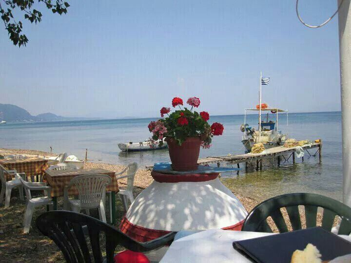 Corfu 2012