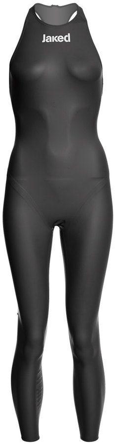 Jaked Women's Reloaded Full Body Tech Suit Swimsuit 8160913