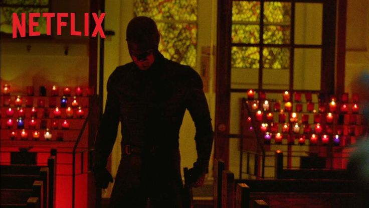 Daredevil and The Punisher Featurette