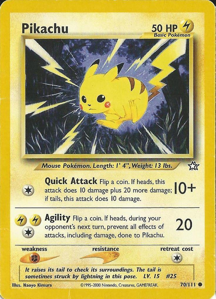 61 best Pika Pika images – Birthday Pikachu Card