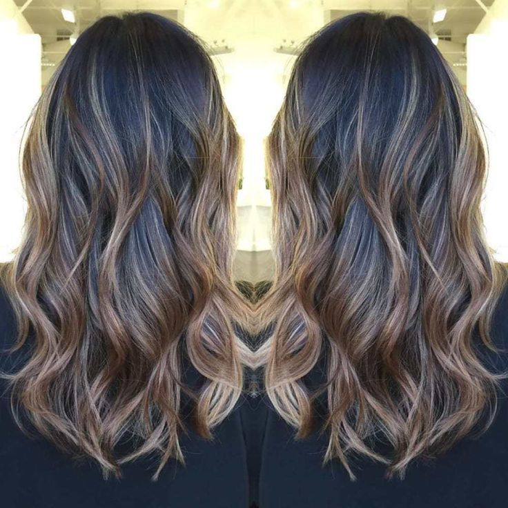 Awesome Best 25 Asian Balayage Ideas On Pinterest Balayage Asian Hair Short Hairstyles For Black Women Fulllsitofus