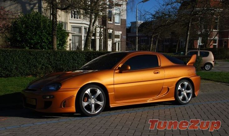 For Sale: #Modified and #Cleaned #Maxda #MX3  http://tunezup.com/car-tuning/car/6786-mazda-mx3