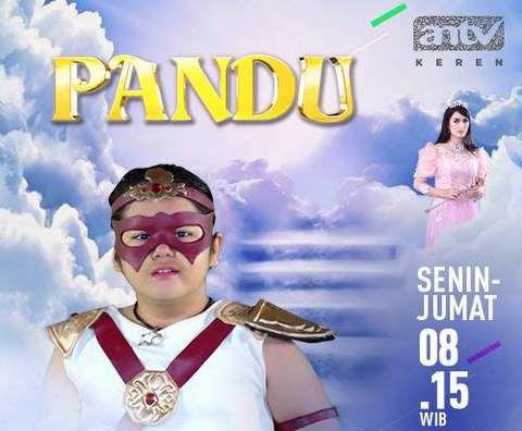 Pandu ANTV