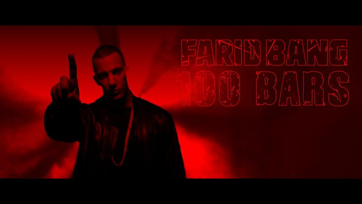 Farid Bang ► 100 BARS ◄ [ official Video ] 4K prod. by Juh-Dee