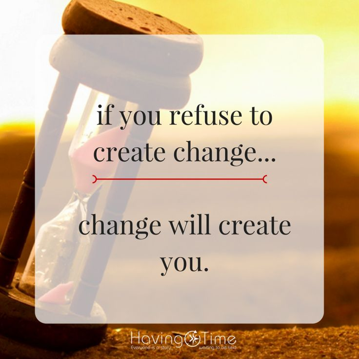 4 Cheeky Secrets of the Process of Change