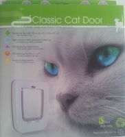 Quality Cat Flap Door - click for more info - - includes sameday send, FREE 1st Class Delivery plus 28 day peace of mind Returns Policy on all discount #Pet Supplies ( #Cat #Dog #Fish Items) at http://cutpricepetproducts.co.uk