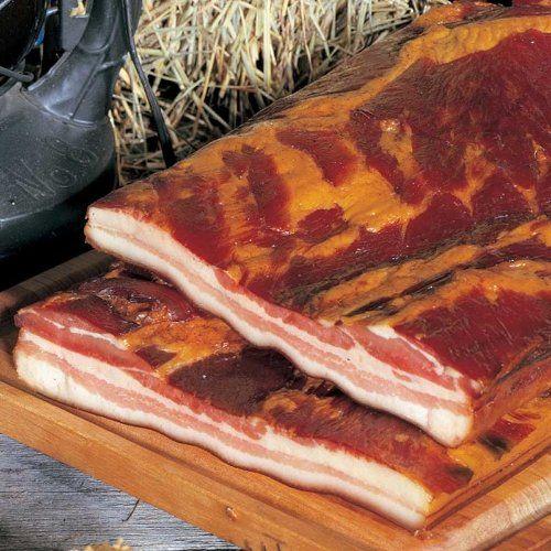 Crispy Pork Belly Recipe (Siu Yuk) – China Sichuan Food